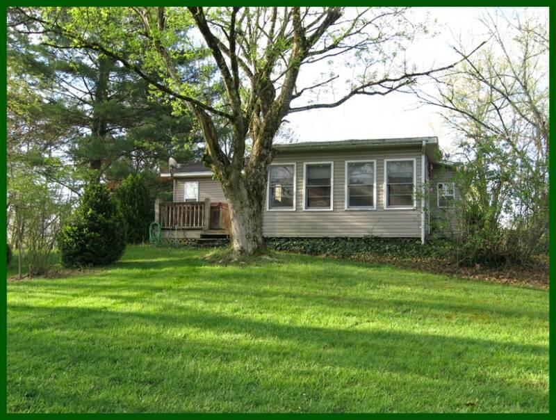 Mckenzie Cottage Cabin Rental Murphy North Carolina